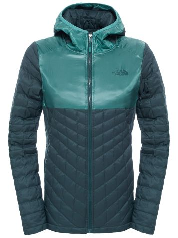 THE NORTH FACE Thermoball Plus Hooded Chaqueta técnica