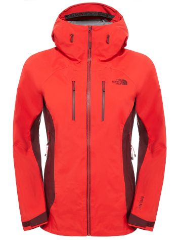 THE NORTH FACE Dihedral Shell Chaqueta técnica