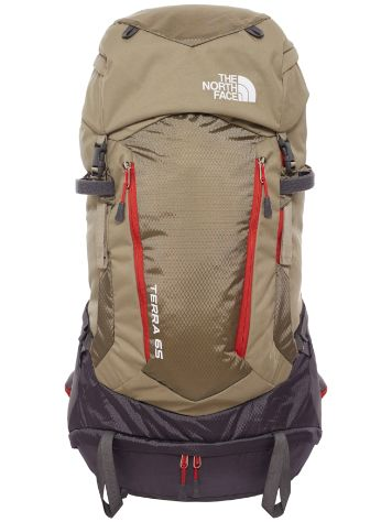 THE NORTH FACE Terra 65L Rucksack