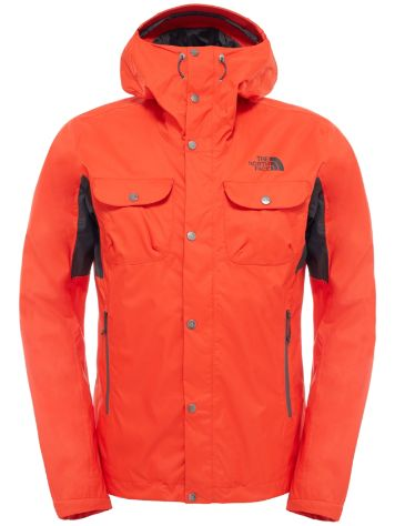 THE NORTH FACE Arrano Outdoor Jacket