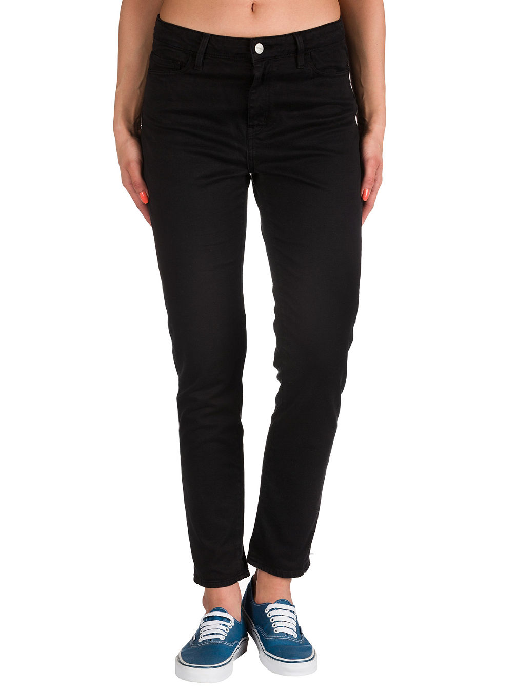 Ashley Ankle Jeans