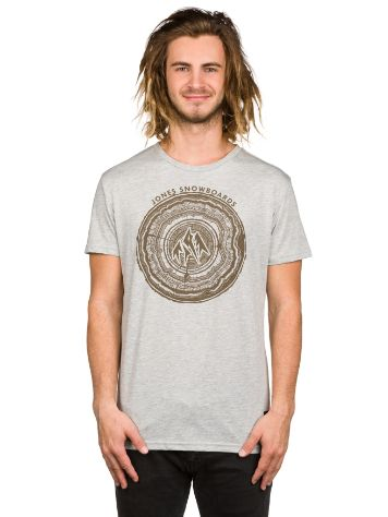 Jones Snowboards Whistler T-shirt