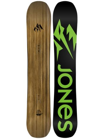 Jones Snowboards Flagship 161 2017