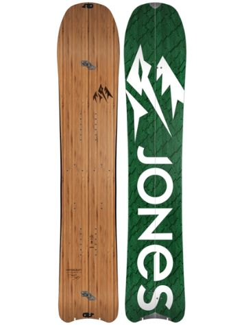 Jones Snowboards Hovercraft Split 152 2017 Splitboard