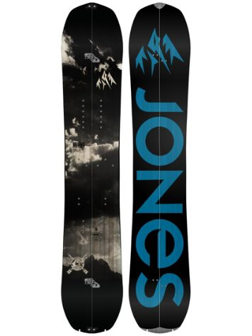 Jones Snowboards Explorer Split 164W 2017