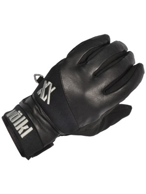 Völkl Free Gloves black / cement Gr. 7.0