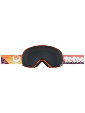 Dragon X2s TGR Collab Goggle