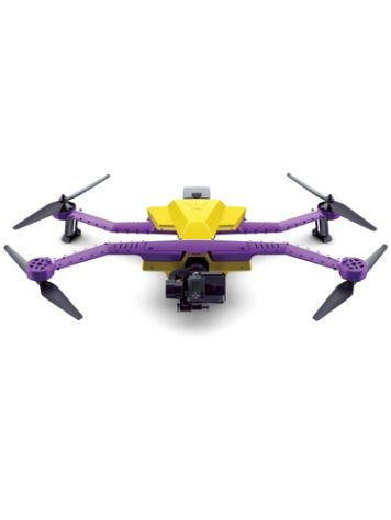 AirDog Auto-Follow Drone