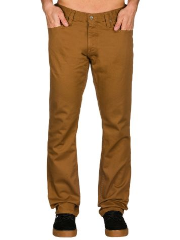 Free World Night Train 5 Pocket Twill Pantalones