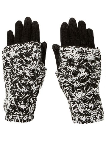 Volcom Easy Knit Gloves