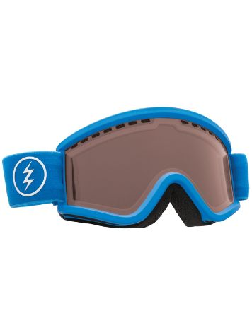 Electric Egv Royal Blue Youth Goggle jongens