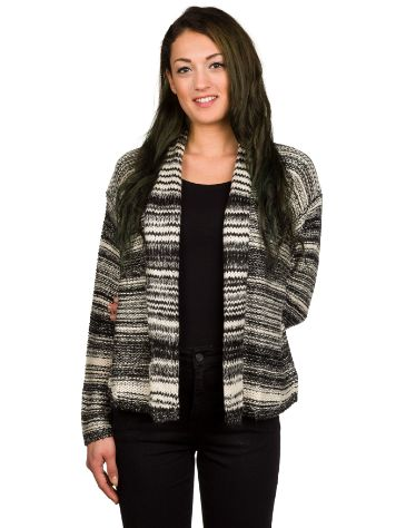 Billabong Over The Moon Strickjacke