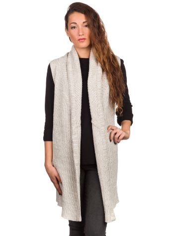 All About Eve Momentum S Less Strickjacke
