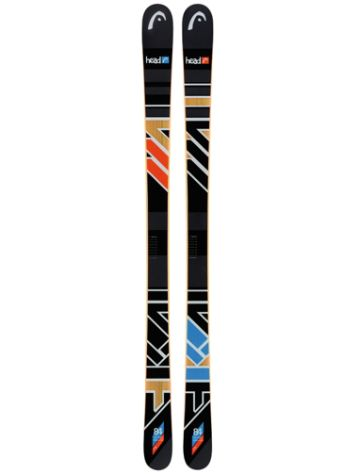 Head The Caddy SW 181 2017 Ski