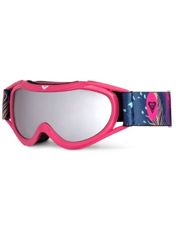 Roxy Loola 2 Peterpan Blue Print Girls Goggle