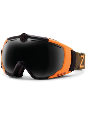 Zeal Optics HD2 Blaze Camo Masque