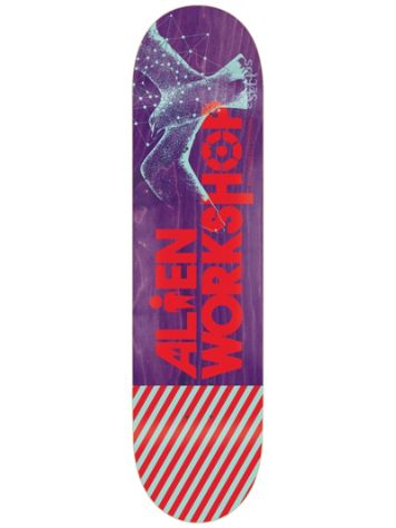 Alien Workshop Gull Cult 8.25'' Skateboard Deck