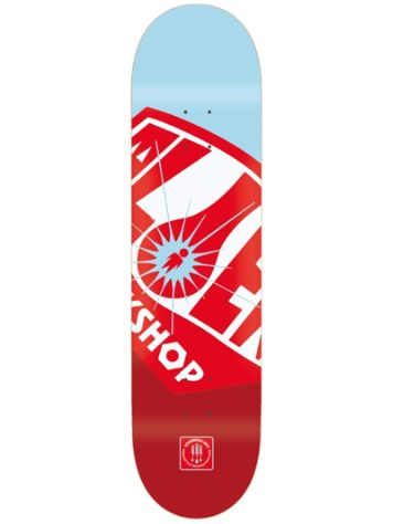 Alien Workshop OG Fuel Co. Medium 8.25'' Skateboard Dec
