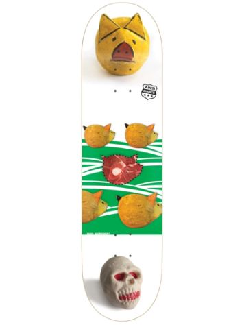 Alien Workshop Piggy 8.125'' Skateboard Deck