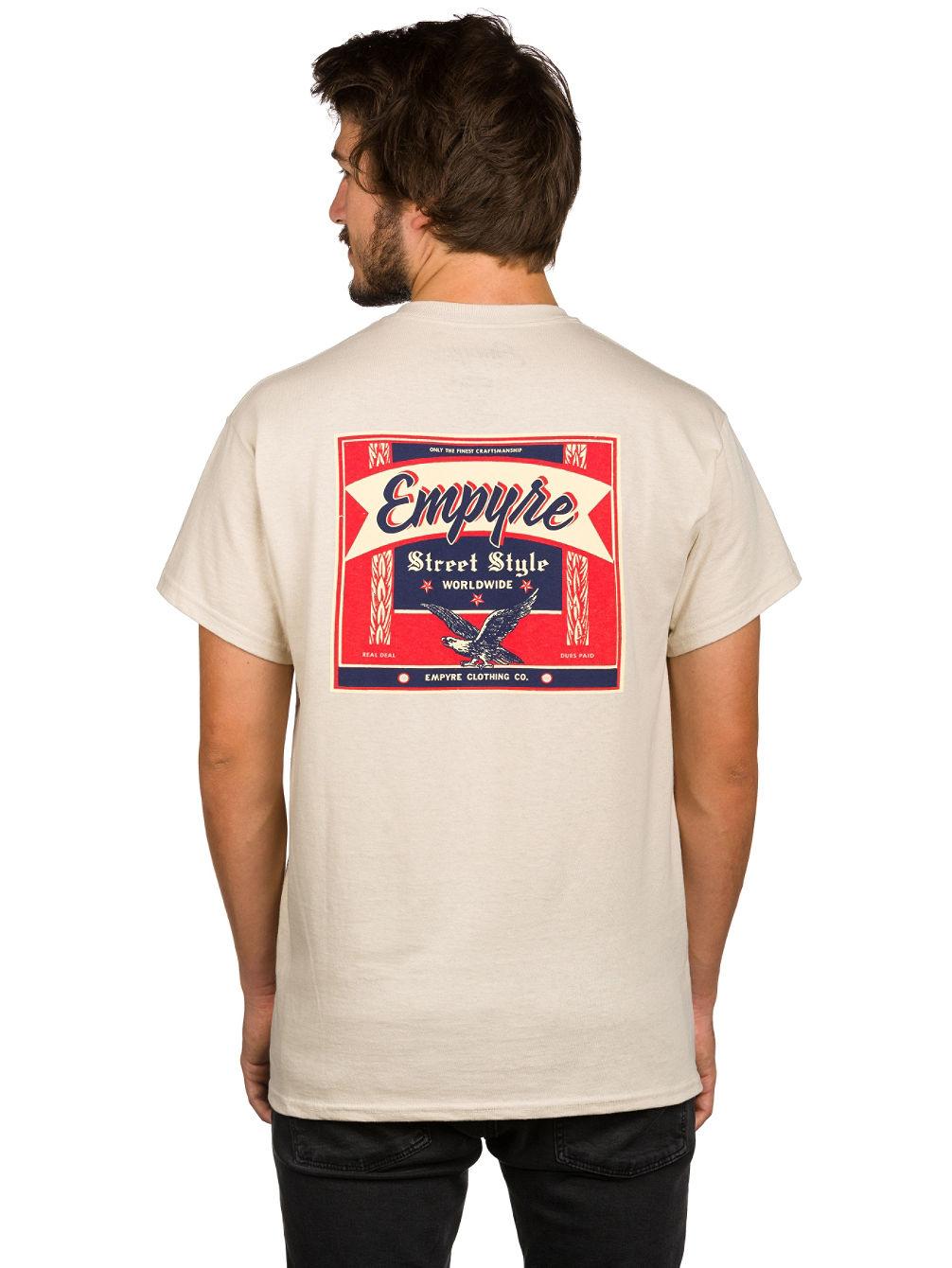 Empyre Street Style T-Shirt online kaufen bei blue-tomato.com