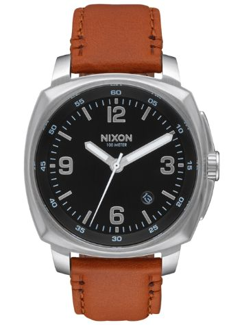 Nixon The Charger Leather