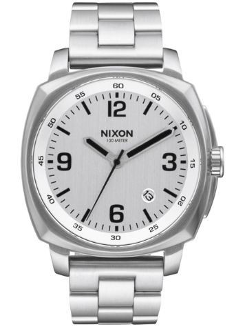 Nixon The Charger Uhr
