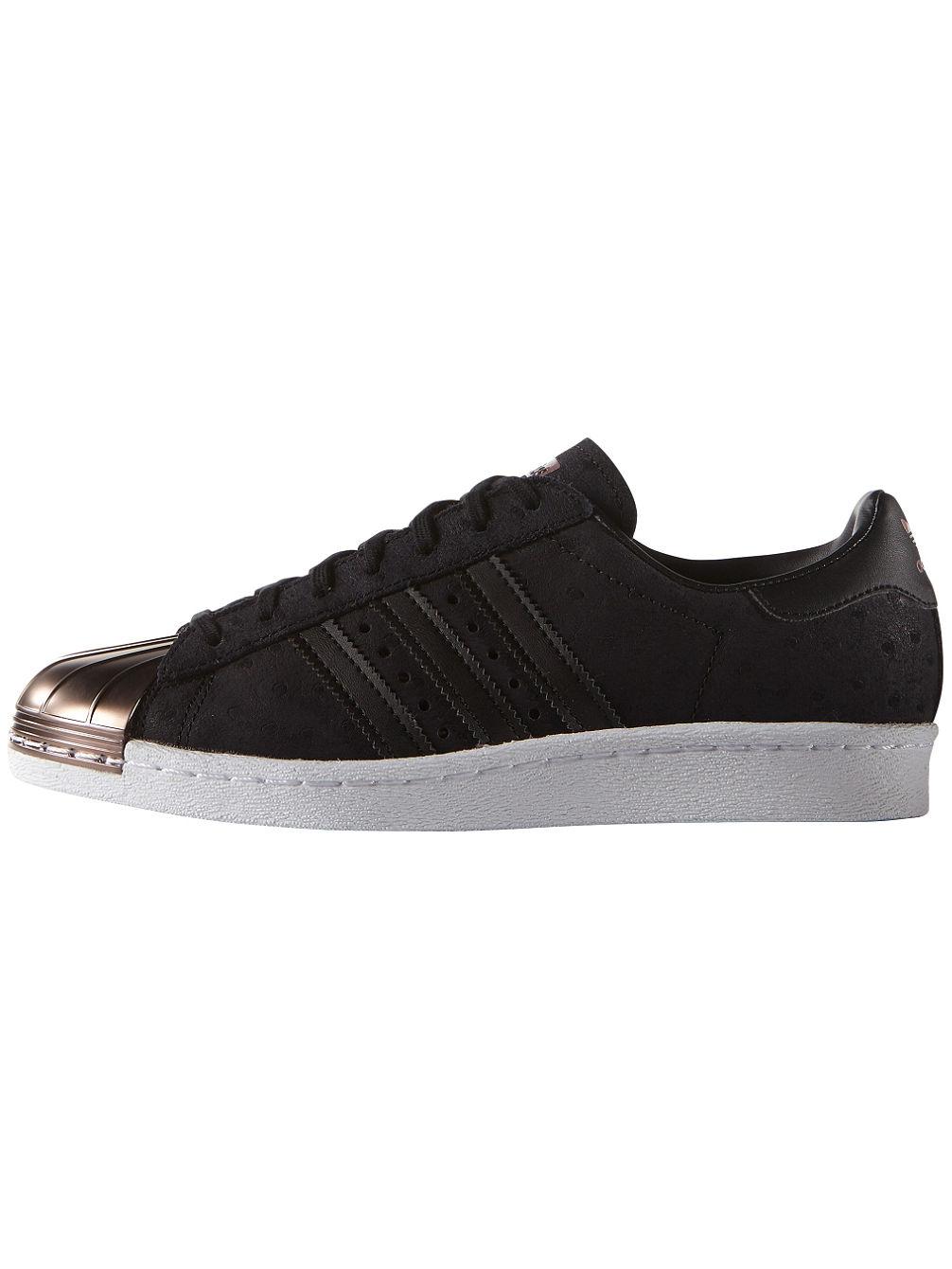 buy adidas originals superstar 80s metal toe sneakers. Black Bedroom Furniture Sets. Home Design Ideas