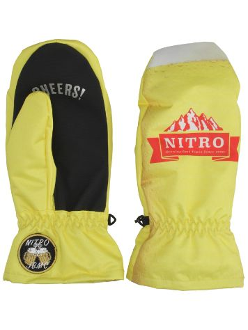Nitro Nitro X JBMC Beer Gloves
