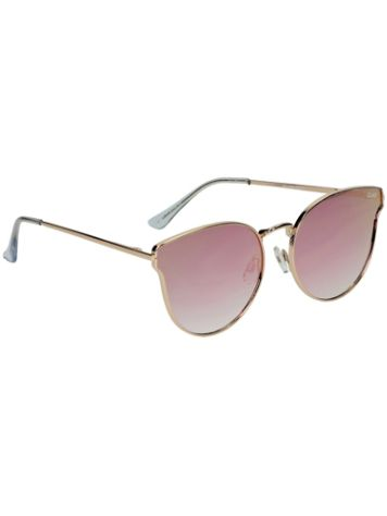 Quay Australia All My Love Rose Sonnenbrille