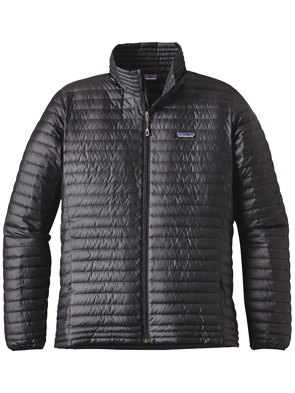 Buy patagonia down shirt fleece jacket online at blue for Patagonia men s recycled down shirt jacket