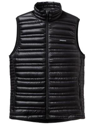 Patagonia Ultralight Down Vest black Gr. XL