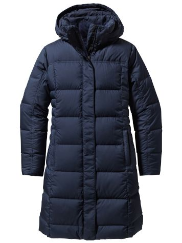 Patagonia Down With It Parka Mantel