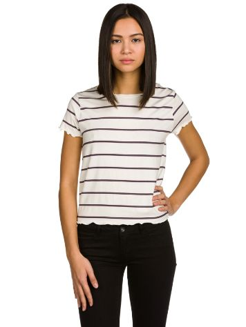 Zine Girls Kajsa Stripe T-Shirt