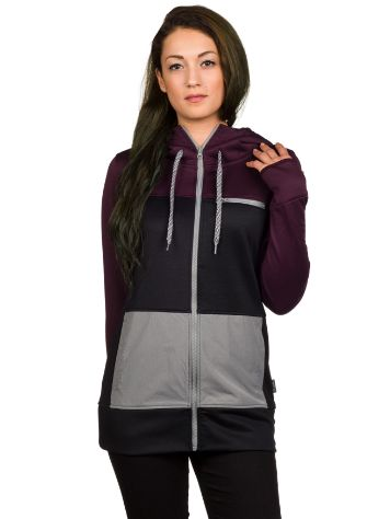 Empyre Girls Vernon Zip Fleece Jacket