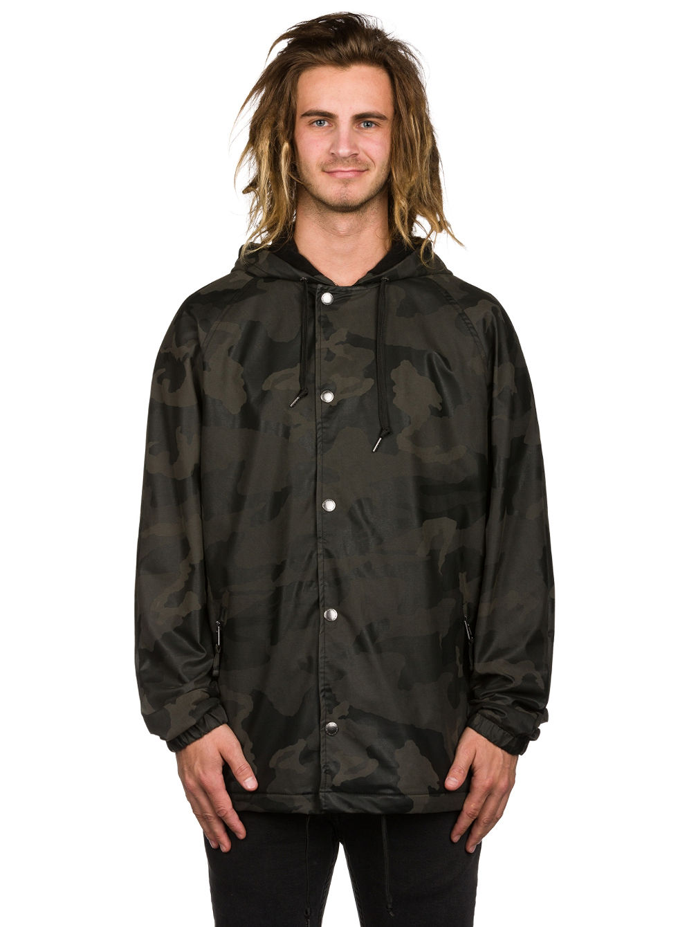 Bounty Windbreaker