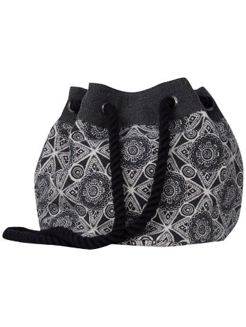 Volcom Cant Be Tamed Bucket Bag