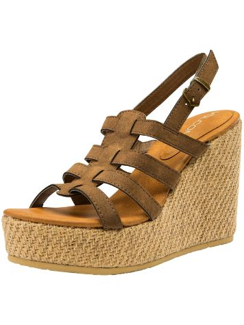 Volcom High Society Sandals Women