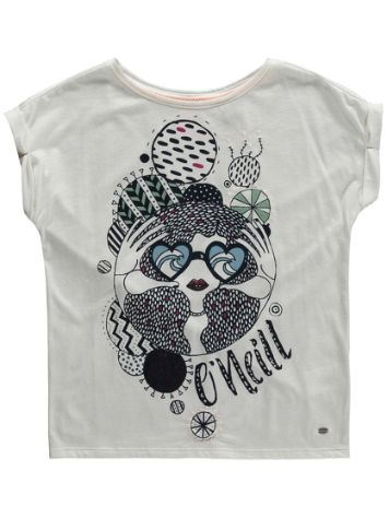 O'Neill Wild Vibes T-Shirt Girls