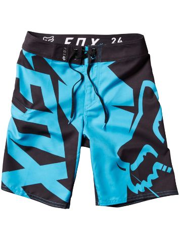 Fox Motion Fractured Boardshorts Jungen
