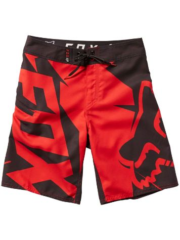 Fox Motion Fractured Boardshorts Boys