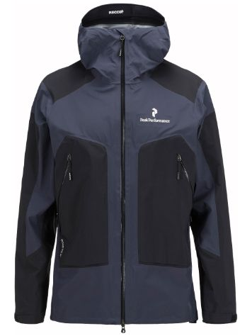 Peak Performance Black Light Core Jacke