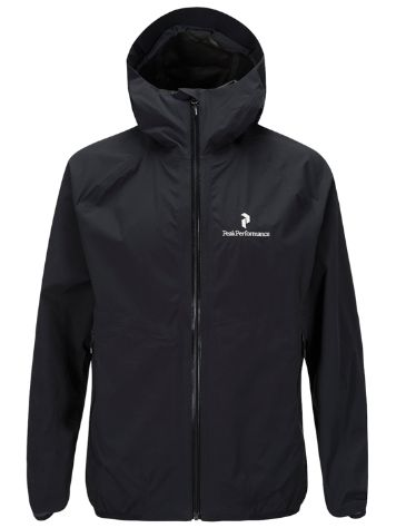 Peak Performance Black Light Pac Jacket