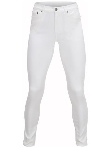 Peak Performance Awa White Pantalones