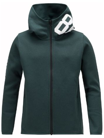 Peak Performance Tech Kapuzenjacke Jungen