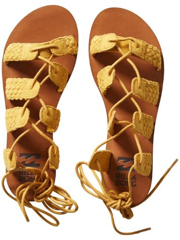 Billabong Beach Bandit Sandals Women