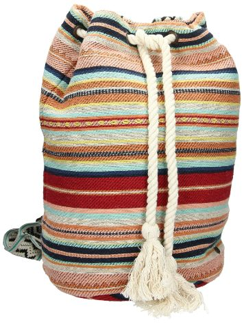 Billabong Bonfire Beachin Mochila