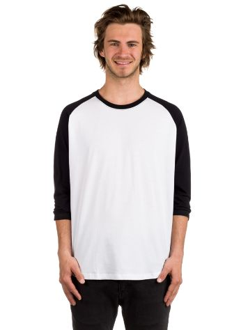 Element Basic Raglan Camiseta