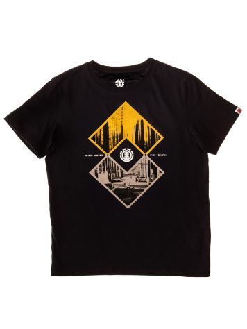 Element Intersect T-Shirt Boys