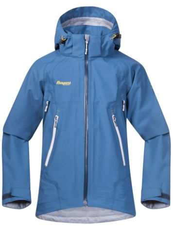 Bergans Ervik Jacket Girls