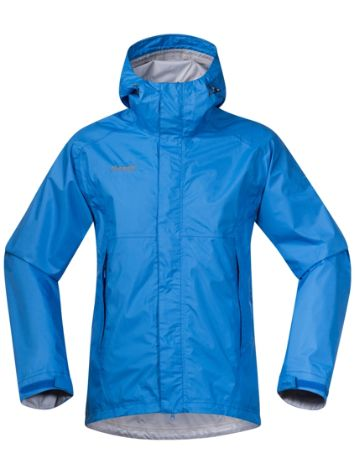Bergans Super Lett Outdoorjacke